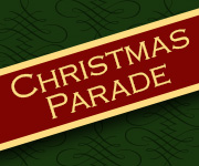 Strawn, Texas Christmas Parade