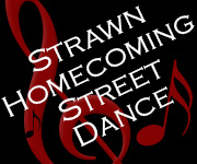 Strawn Homecoming Street Dance